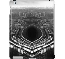 the industrial accident iPad Case/Skin