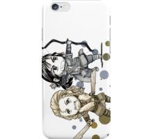 Fili and Kili Chibi iPhone Case/Skin