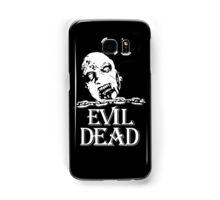 Vintage Evil Dead Samsung Galaxy Case/Skin
