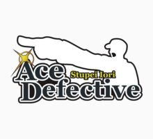 Stupei Iori: Ace Defective by Banobo