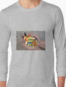 Easter Long Sleeve T-Shirt