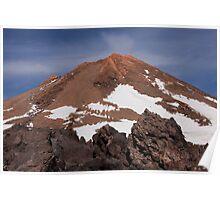 Pico Teide Poster