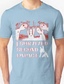 Second Impact Survivor T-Shirt