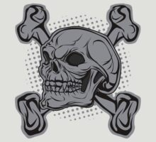 Skull and Bones by viSion Design