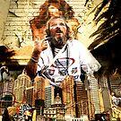 Viva Las Vegas. by Jeff  Wiles