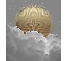 Nothing Gold Can Stay (Stay Gold) Photographic Print