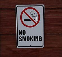 V&H - No Smoking by Hawk13