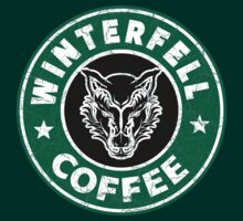 Winterfell Coffee by Iconic-Images
