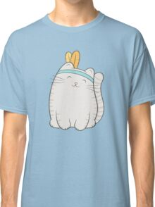 fin, the cat Classic T-Shirt