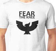 Smash Bros. - Fear The Knee Unisex T-Shirt