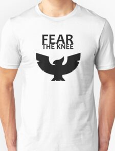 Smash Bros. - Fear The Knee T-Shirt