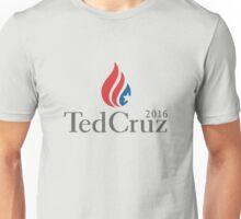 Ted Cruz President 2016 Unisex T-Shirt