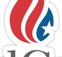 Ted Cruz President 2016 Sticker