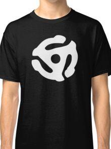 White Symbol Classic T-Shirt