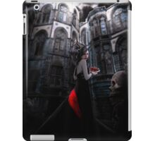 Miss Murder iPad Case/Skin