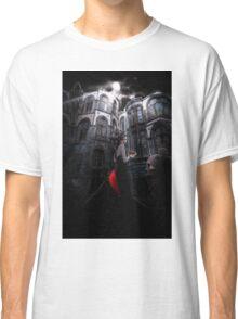 Miss Murder Classic T-Shirt