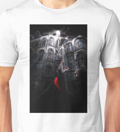 Miss Murder Unisex T-Shirt