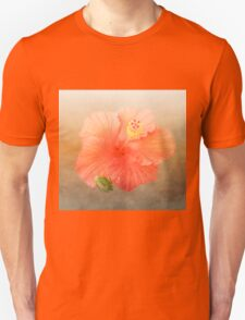 Warm Hibiscus T-Shirt