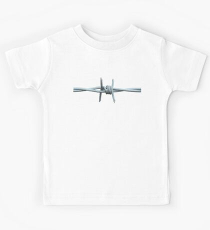 Barbed Wire Kids Tee