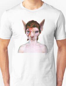Aladdin Sphynx T-Shirt