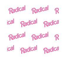 Radical Pattern by daphnedumwamba