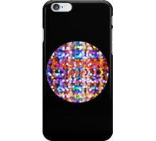 Passion Pit iPhone Case/Skin