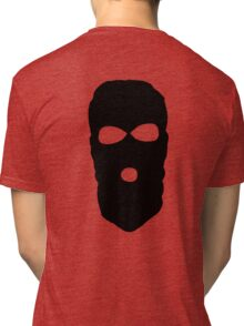 Criminal Concept | One Tri-blend T-Shirt
