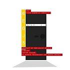 Bauhaus Monolith by Rebel Rebel