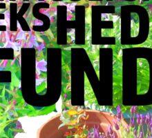 Horticulturist Seeks Hedge Fund Sticker