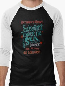 Enchantment Under the Sea Dance T-Shirt