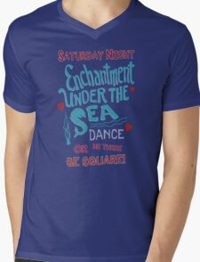 Enchantment Under the Sea Dance Mens V-Neck T-Shirt