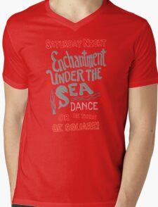 Enchantment Under the Sea Dance Mens V-Neck T-Shirt