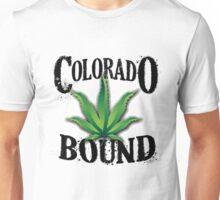 Colorado Bound Unisex T-Shirt