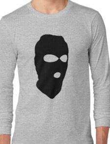 Criminal Concept | Two Long Sleeve T-Shirt