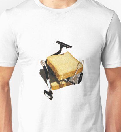 A Reel Sandwich Unisex T-Shirt