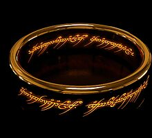 The One Ring by ShortChangeHero