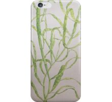 Like Rivers of Ribbons iPhone Case/Skin