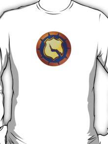 Vigilante halftone T-Shirt