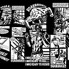 Sin City Screens by Evan Lole