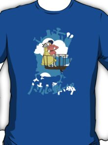 This is my castle T-Shirt