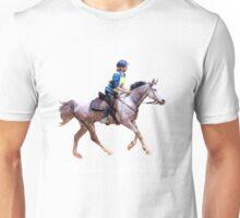 Endurance Riders Ready Unisex T-Shirt