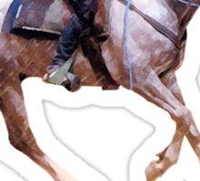 Endurance Riders Ready Sticker