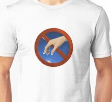No Pickups! Unisex T-Shirt