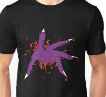 Creepy Hand Unisex T-Shirt
