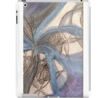 Ribbons by Pauline Campos iPad Case/Skin