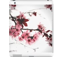 Stormy Blossoms iPad Case/Skin