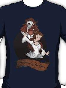 The Beast of the Opera T-Shirt