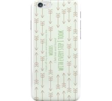 Bright Eyes Lime Tree Verticle iPhone Case/Skin