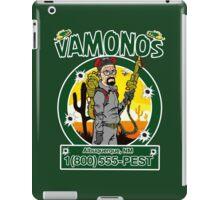 Vamonos iPad Case/Skin