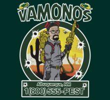 Vamonos by OriginalApparel